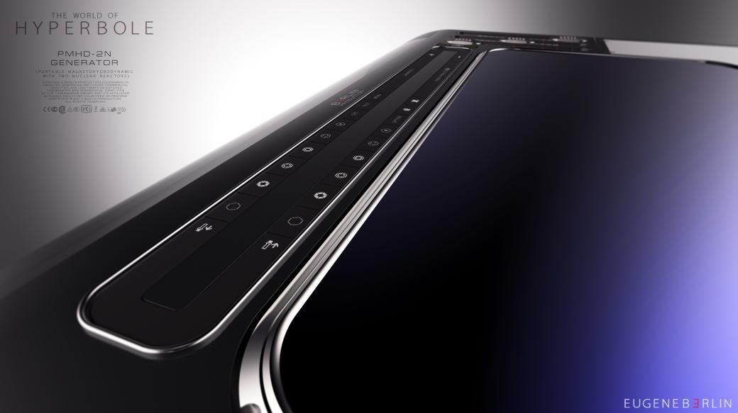 Close-Up Keyboard (PS)